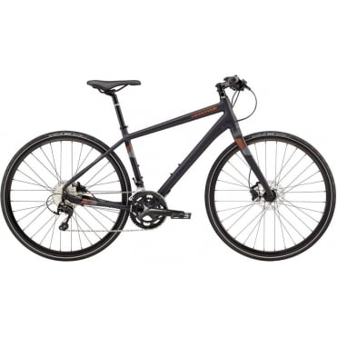 Quick 1 Disc Urban Bike 2017
