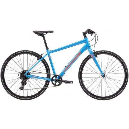 Cannondale Quick 2 Urban Bike 2017