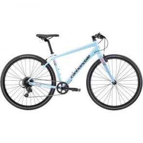 Cannondale Quick 2 Women's Urban Bike 2017