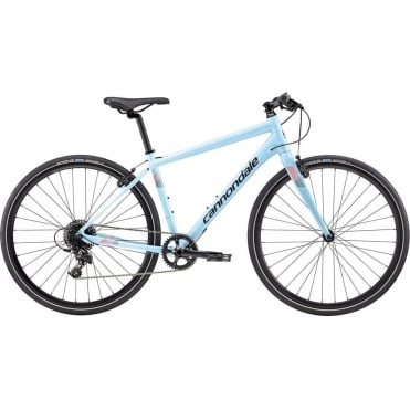 Quick 2 Women's Urban Bike 2017