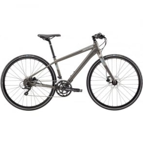 Cannondale Quick 3 Disc Women's Urban Bike 2017