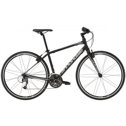 Cannondale Quick 4 Urban Fitness Bike 2016