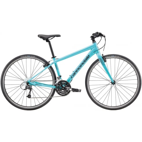 Cannondale Quick 4 Women's Urban Bike 2017