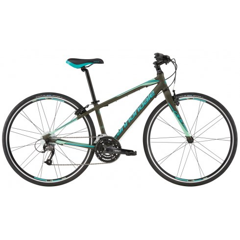 Cannondale Quick 4 Women's Urban Fitness Bike 2016