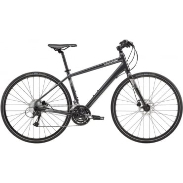 Quick 5 Disc Urban Bike 2017