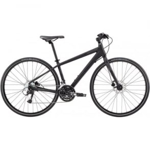Cannondale Quick 5 Disc Women's Urban Bike 2017