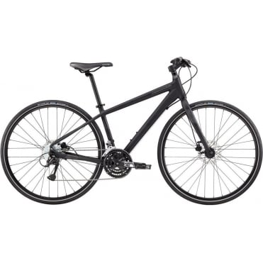 Quick 5 Disc Women's Urban Bike 2017