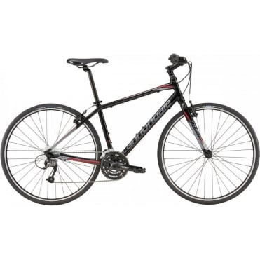Cannondale Quick 5 Urban Fitness Bike 2016