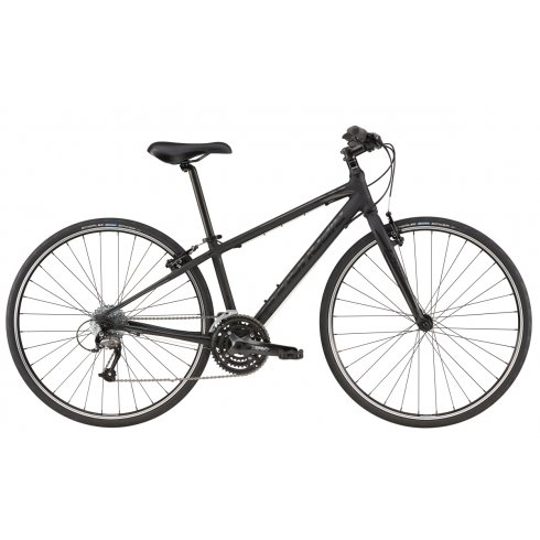 Cannondale Quick 5 Women's Urban Fitness Bike 2016