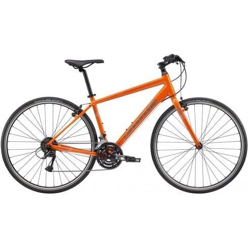 Cannondale Quick 6 Urban Bike 2017