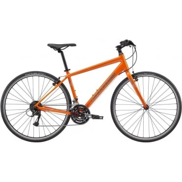 Cannondale Quick 6 Urban Bike 2017