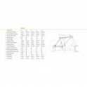 Cannondale Quick 6 Urban Fitness Bike 2016
