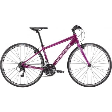 Quick 6 Women's Urban Bike 2017