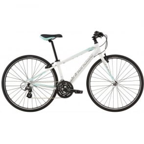 Cannondale Quick 6 Women's Urban Fitness Bike 2016