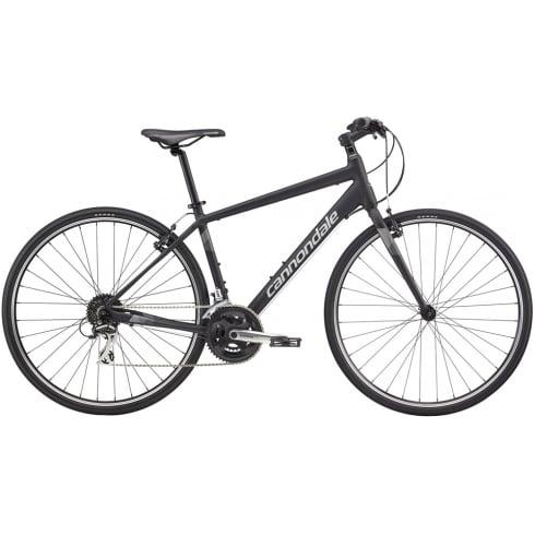 Cannondale Quick 7 Urban Bike 2017