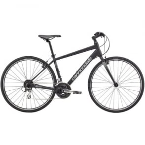 Cannondale Quick 7 Urban Bike 2017