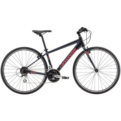 Cannondale Quick 7 Women's Urban Bike 2017