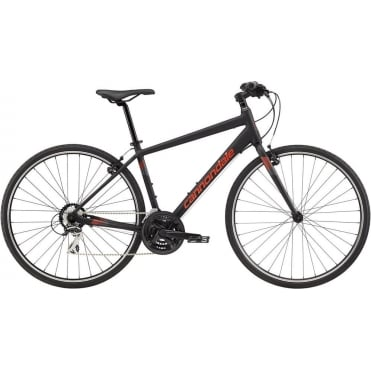Cannondale Quick 8 Urban Bike 2017