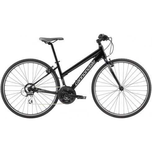 Cannondale Quick 8 Women's Urban Bike 2017