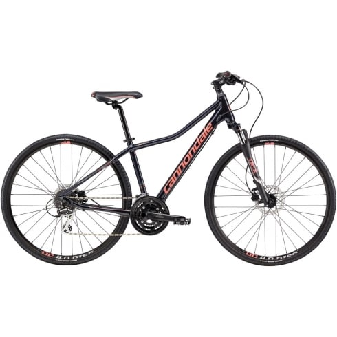 Cannondale Quick Althea 1 Women's Hybrid Bike 2017