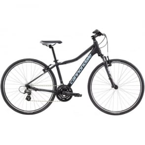 Cannondale Quick Althea 2 Women's Hybrid Bike 2017