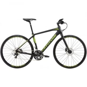 Cannondale Quick Carbon 1 Urban Bike 2017