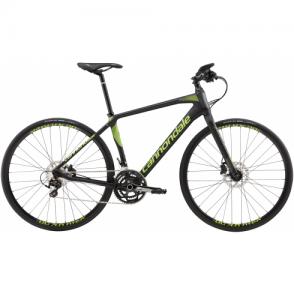 Cannondale Quick Carbon 1 Urban Fitness Bike 2016
