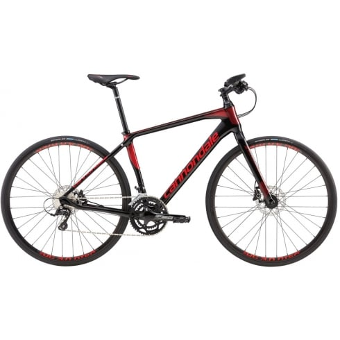 Cannondale Quick Carbon 2 Urban Bike 2017