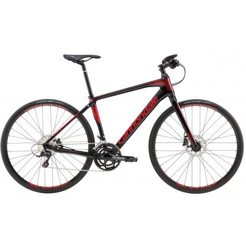 Cannondale Quick Carbon 2 Urban Fitness Bike 2016