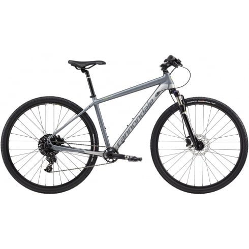 Cannondale Quick CX 2 Hybrid Bike 2017