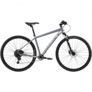 Cannondale Quick CX 2 Hybrid Bike 2017