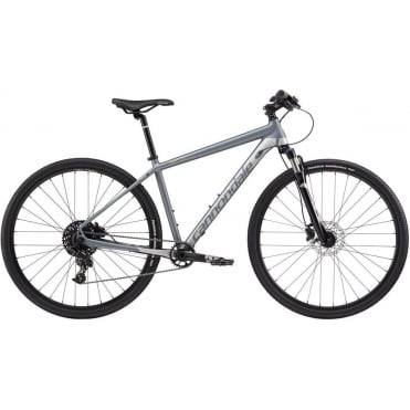 Quick CX 2 Hybrid Bike 2017
