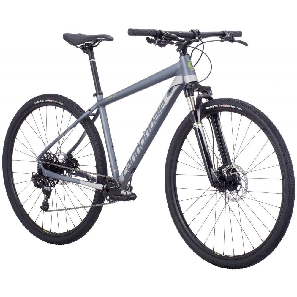 b868cb63f8f Cannondale Quick CX 2 Urban Bike 2019 | Triton Cycles