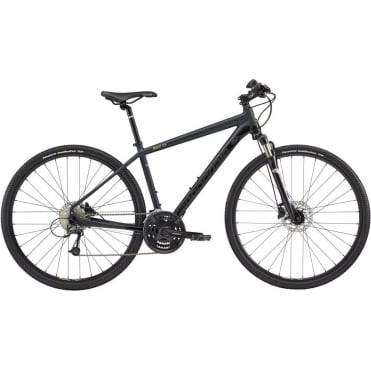 Quick CX 3 Hybrid Bike 2017
