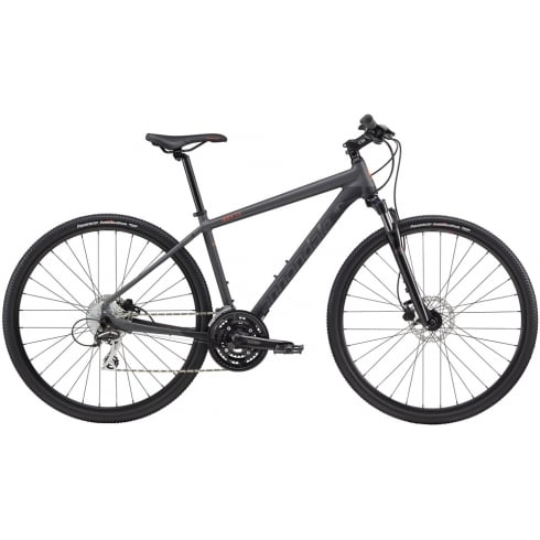 Cannondale Quick CX 4 Urban Bike 2017