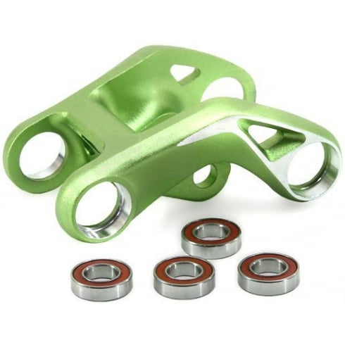 Cannondale Scalpel 80 Link Assembly - Green