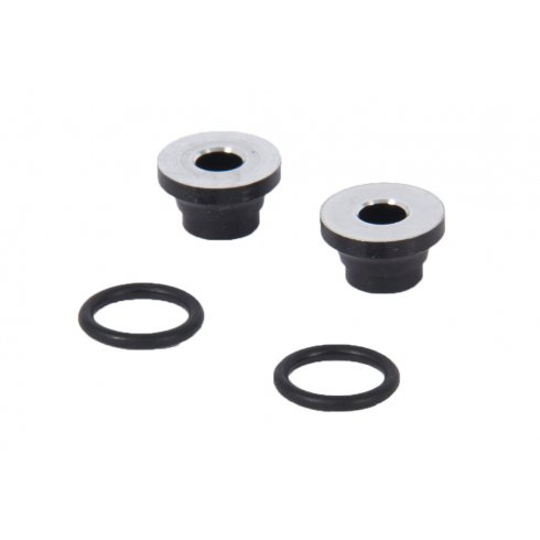 Cannondale Scalpel DT Shock Bushings