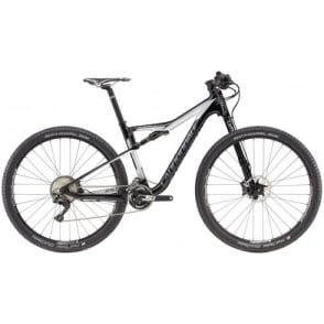 Cannondale Scalpel-Si Carbon 4 Mountain Bike 2017