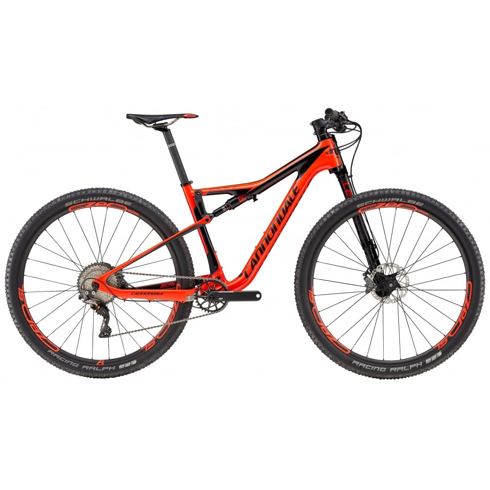 7dfae41f21c Cannondale Scalpel-Si Hi-Mod 1 Mountain Bike 2018   Triton Cycles