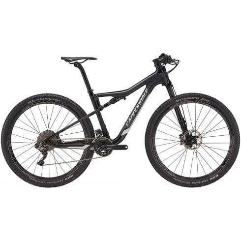 Cannondale Scalpel-Si Hi-Mod Black Inc Mountain Bike 2017