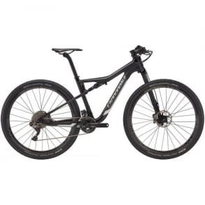 Cannondale Scalpel-Si Hi-Mod Black Inc Mountain Bike 2017