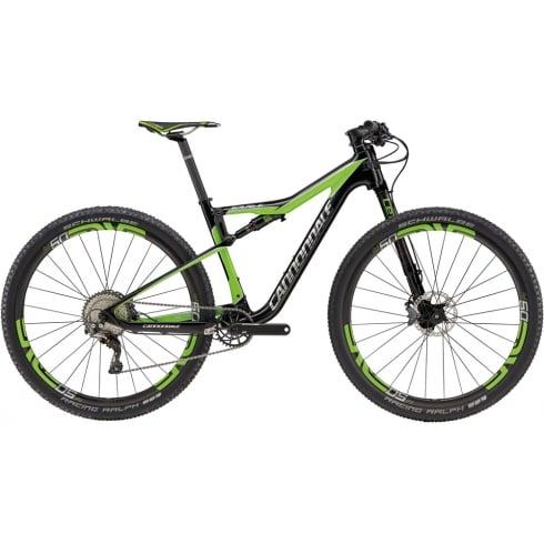 Cannondale Scalpel-Si Hi-Mod Race Mountain Bike 2017