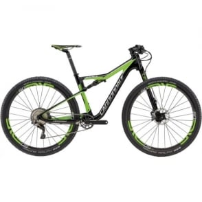 Cannondale Scalpel-Si Hi-Mod Race Mountain Bike 2017