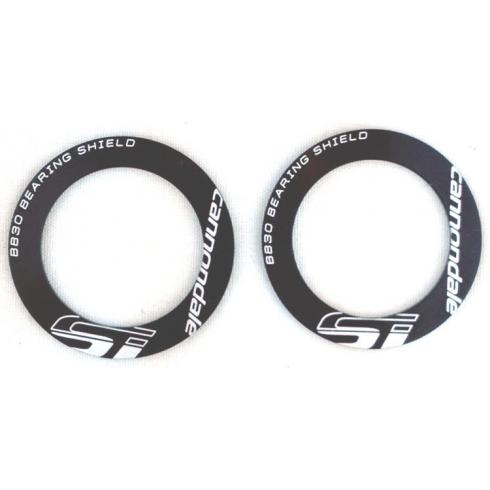 Cannondale SiSL2 Bearing Shields