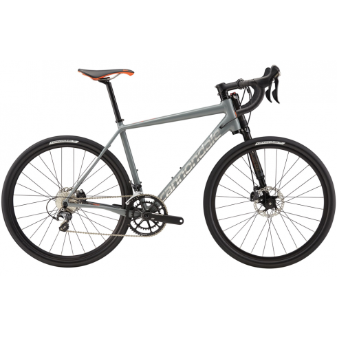 Cannondale Slate Ultegra Road Bike 2017