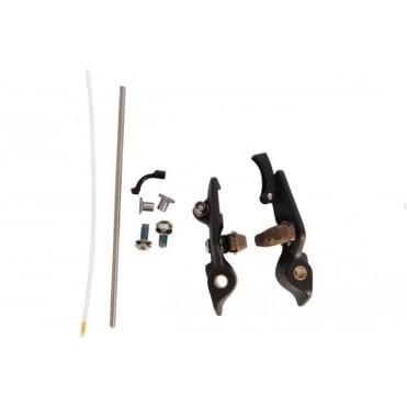 Cannondale Slice RS Carbon Front Brake Kit