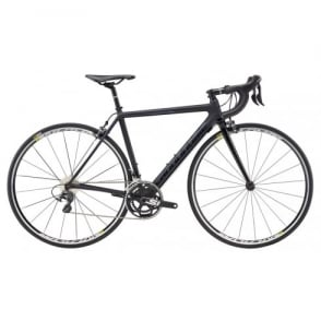 Cannondale SuperSix Evo Carbon Women's Ultegra Road Bike 2017