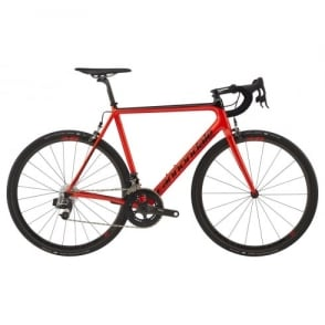 Cannondale SuperSix Evo Hi-Mod RED eTap Road Bike 2017