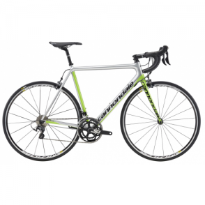 Cannondale SuperSix Evo Ultegra Road Bike 2017