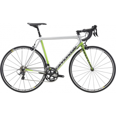 SuperSix Evo Ultegra Road Bike 2017